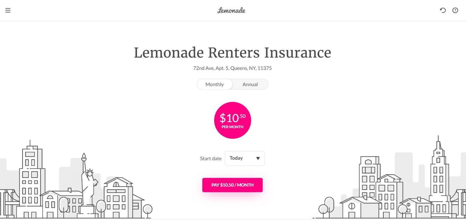 The Lemonade Insurance Business Model - How Does Lemonade ...