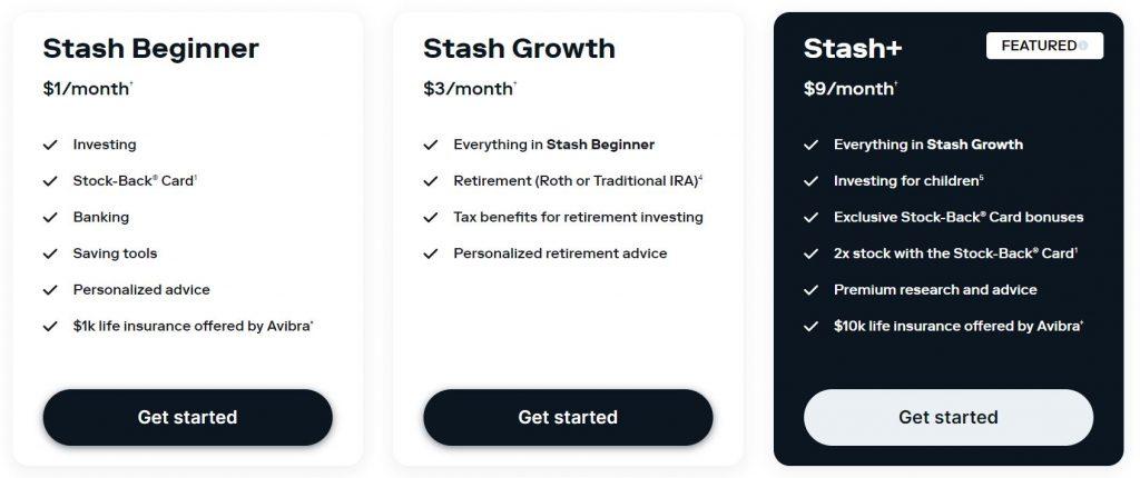 how does stash make money