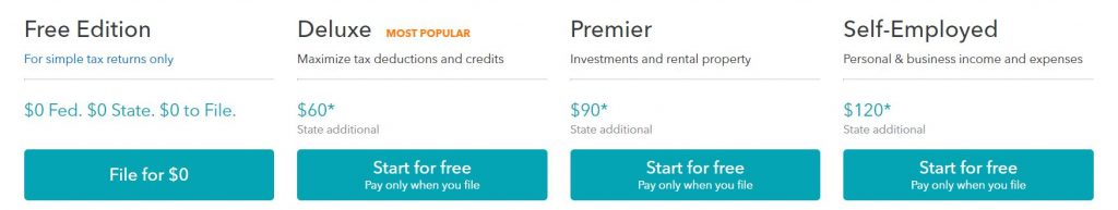 how does turbotax make money
