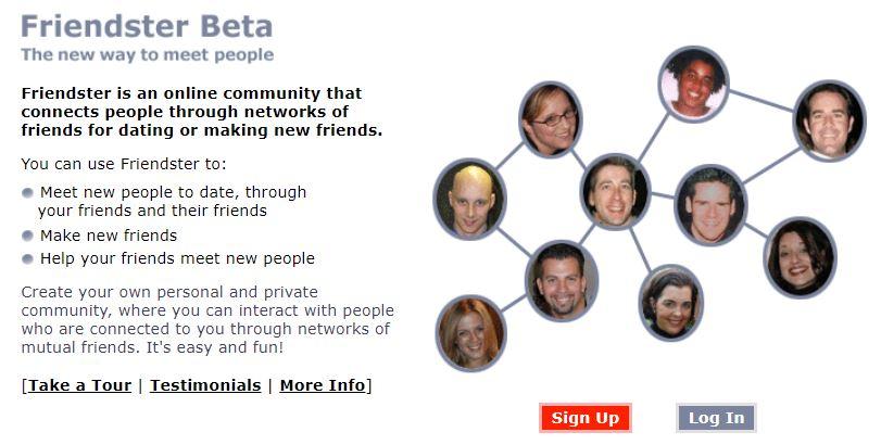 friendster old website