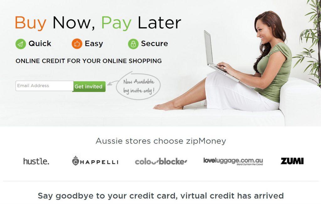 zip old website